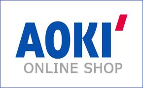 AOKI公式オンラインショップ