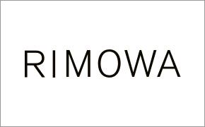 RIMOWA公式サイト