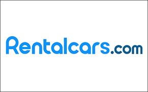 rentalcars.com(レンタルカーズドットコム)