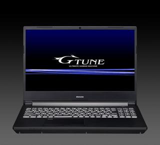 G-Tune E5-D