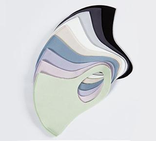 洗える3Dマスク(3枚組)