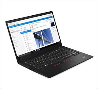 ThinkPad X1 Carbon 2019